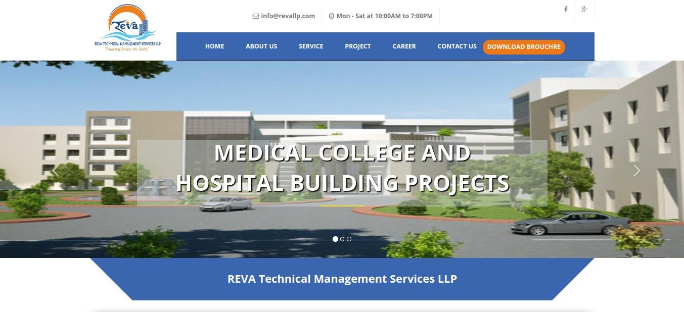 REVA Technical Management Services LLP