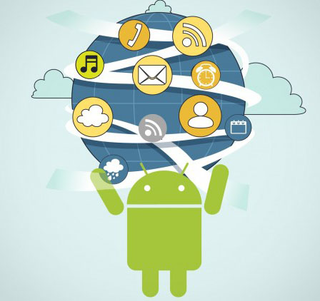 Android Mobile App Development Company in Bhopal